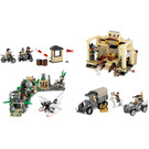 LEGO Indiana Jones Classic Adventures Collection Set