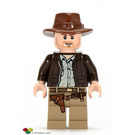 LEGO Indiana Jones Figurine