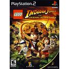 LEGO Indiana Jones: The Original Adventures (LIJPS2)