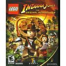 LEGO Indiana Jones: The Original Adventures (LIJPS3)
