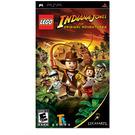 LEGO Indiana Jones: The Original Adventures (LIJPSP)