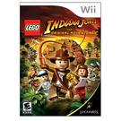 LEGO Indiana Jones: The Original Adventures (LIJWII)