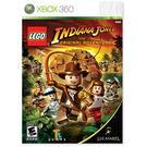 LEGO Indiana Jones: The Original Adventures (LIJXB360)