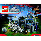 LEGO Indominus Rex Breakout Set 75919 Instructions