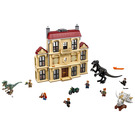 LEGO Indoraptor Rampage at Lockwood Estate Set 75930