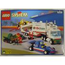 LEGO Indy Transport Set 6335 Packaging