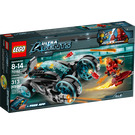 LEGO Inferno Interception Set 70162 Packaging