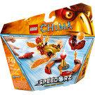 LEGO Inferno Pit Set 70155 Packaging