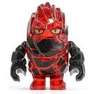 LEGO Infernox Minifigure