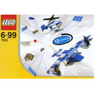 LEGO Inflight Sales Set 7212