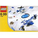 LEGO Inflight Sales Set 7212