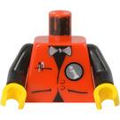 LEGO Infomaniac Torso (973)