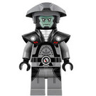 LEGO Inquisitor Fifth Brother Minifigure