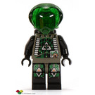 LEGO Insectoid with Logo and Airtanks Minifigure
