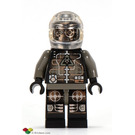 LEGO Insectoids Droid with Copper and Silver Pattern Minifigure