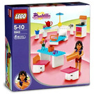 LEGO Interior Designer Set 5943 Packaging
