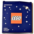 LEGO International Space Station 20th Anniversary Patch (5006148) Packaging