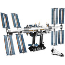 LEGO International Space Station Set 21321