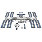 LEGO International Space Station Set 21321