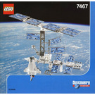 LEGO International Space Station Set 7467