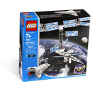 LEGO International Space Station Set 7467 Packaging