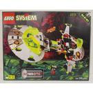 LEGO Interstellar Starfighter Set 6979 Packaging
