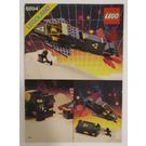 LEGO Invader Set 6894 Instructions
