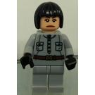 LEGO Irina Spalko Minifigure