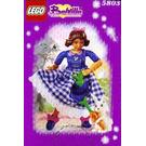 LEGO Iris Set 5803