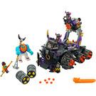 LEGO Iron Bull Tank Set 80007