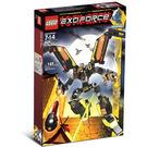 LEGO Iron Condor Set 8105 Packaging
