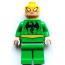 LEGO Iron Fist Minifigure