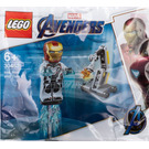 LEGO Iron Man and Dum-E Set 30452