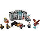 LEGO Iron Man Armory Set 76167