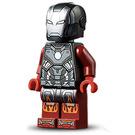 LEGO Iron Man Blazer Armor Minifigure