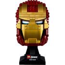 LEGO Iron Man Helmet Set 76165