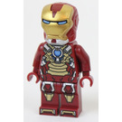 LEGO Iron Man in Heartbreaker Armour Minifigure