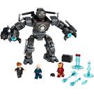 LEGO Iron Man: Iron Monger Mayhem Set 76190