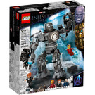 LEGO Iron Man: Iron Monger Mayhem Set 76190 Packaging