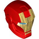 LEGO Iron Man Large Figure Head (901 / 14391 / 76674)