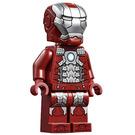 LEGO Iron Man Mk 5 Minifigure
