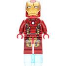 LEGO Iron Man MK43 Minifigure