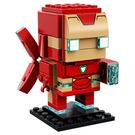 LEGO Iron Man MK50 Set 41604