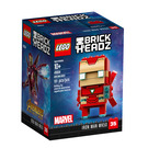 LEGO Iron Man MK50 Set 41604 Packaging