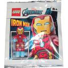 LEGO Iron Man Set 242002