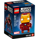LEGO Iron Man Set 41590 Packaging