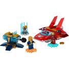 LEGO Iron Man vs. Thanos Set 76170