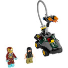 LEGO Iron Man vs. The Mandarin: Ultimate Showdown Set 76008