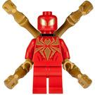LEGO Iron Spider Minifigure