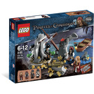 LEGO Isla de la Muerta Set 4181 Packaging